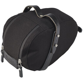 Brooks Isle of Wight Saddle Bag Large black